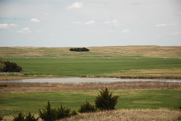 Nebraska farms and ranches for sale