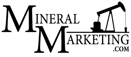 Mineral Marketing Services